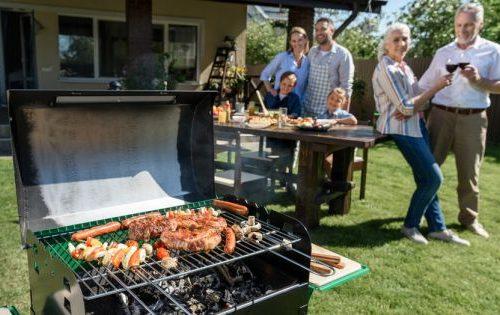 Планирование вашей первой вечеринки с барбекю